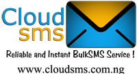 CloudSMS Most Reliable BulkSMS service